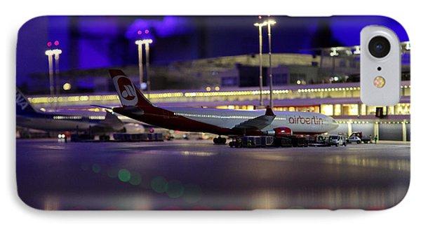 Airport IPhone Case
