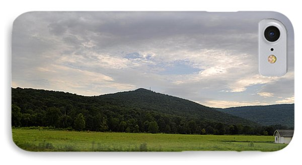 Alabama Mountains 2 IPhone Case by Verana Stark