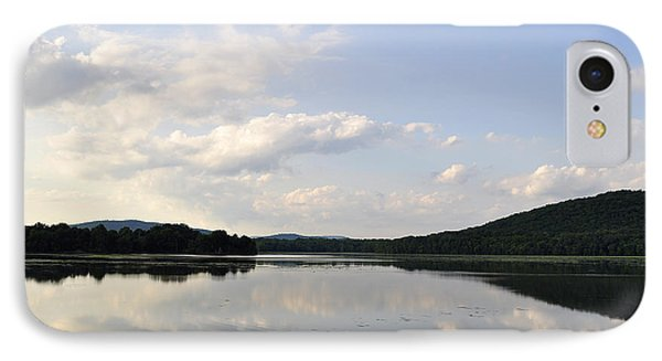 IPhone Case featuring the photograph Alabama Mountains by Verana Stark