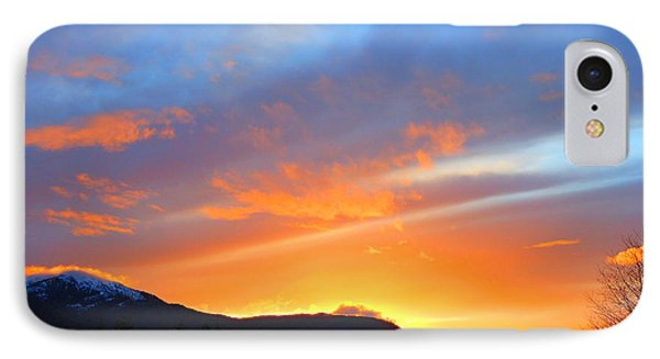 IPhone Case featuring the photograph Alaska by Karen Horn