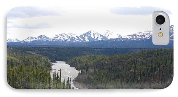 Alaska River IPhone Case