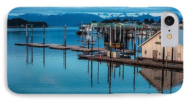 Alaska Seaplanes IPhone Case
