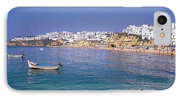 Albufeira Algarve Portugal IPhone Case