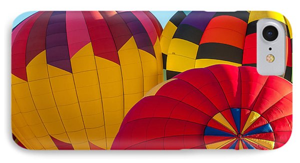 Albuquerque Balloon Fiesta 1 IPhone Case
