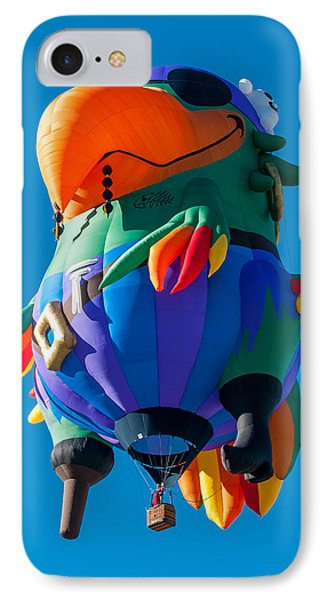 Albuquerque Balloon Fiesta 9 IPhone Case