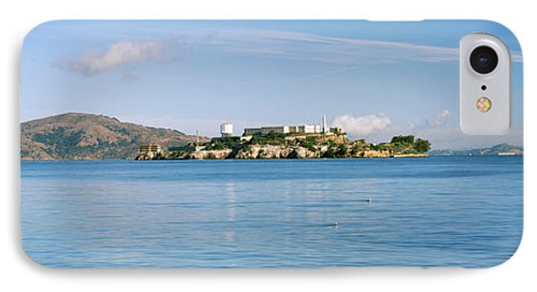 Alcatraz Island, San Francisco IPhone Case by Panoramic Images