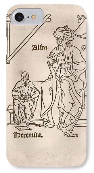 Alfraganus IPhone Case by Library Of Congress