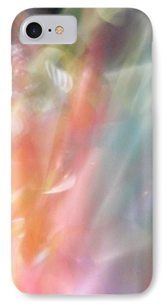 IPhone Case featuring the photograph Alien by Mike Breau