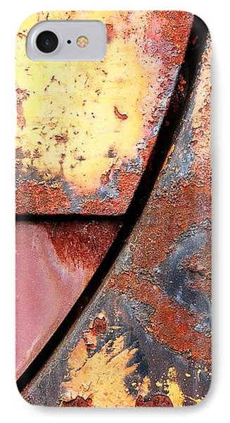 All-metal Body IPhone Case by Jim Hughes