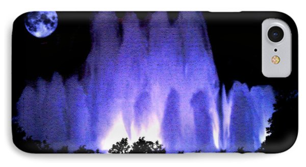 IPhone Case featuring the photograph All Souls Day Do You See Them by Sherri  Of Palm Springs