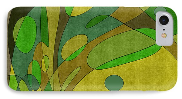 Allegrezza IPhone Case by Val Arie