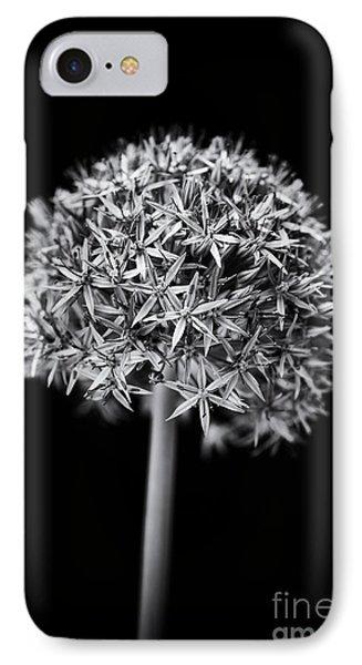 Allium Globemaster IPhone Case