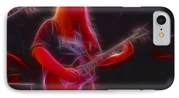 Allman-warren-95-gb3-fractal Phone Case by Gary Gingrich Galleries