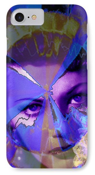 Allure Phone Case by Seth Weaver