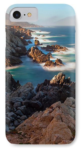 Along The Coastline IPhone Case