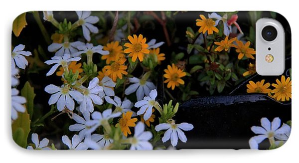 IPhone Case featuring the photograph Alpine Beauties by Frank Wickham