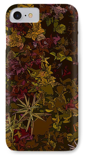Alpine Groundcover IPhone Case