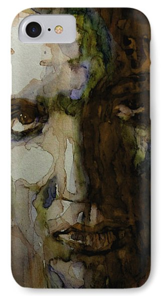 Always On My Mind IPhone 7 Case by Paul Lovering