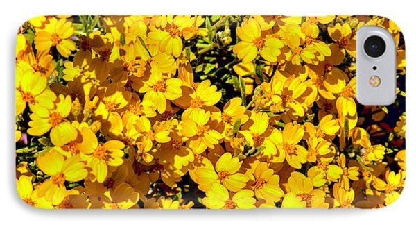 Am I Dreaming About Buttercups Phone Case by Bob and Nadine Johnston