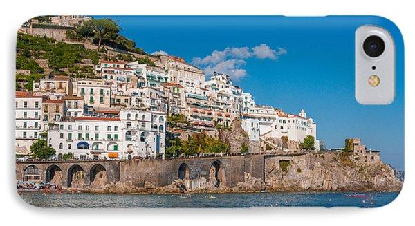Amalfi Hills IPhone Case by Gurgen Bakhshetsyan