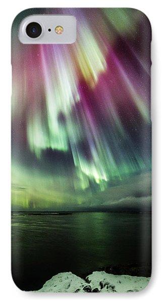 Amazing Auroras IPhone Case