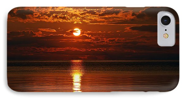 Amazing Sunset Phone Case by Aimee L Maher Photography and Art Visit ALMGallerydotcom