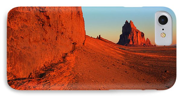 America The Beautiful New Mexico 1 Phone Case by Bob Christopher