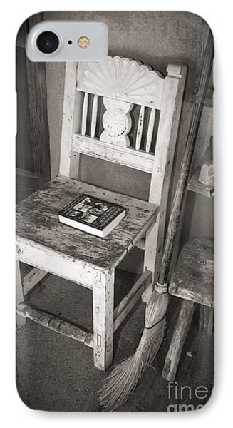 IPhone Case featuring the photograph American History by Sherry Davis