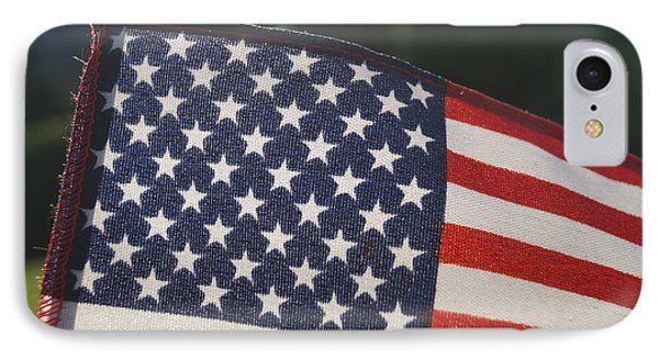 American Pride Phone Case by Andrea Rea