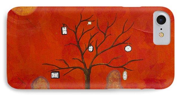 Amoeba IPhone Case by Stefanie Forck