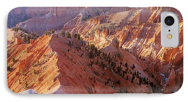 Amphitheater, Cedar Breaks National IPhone Case