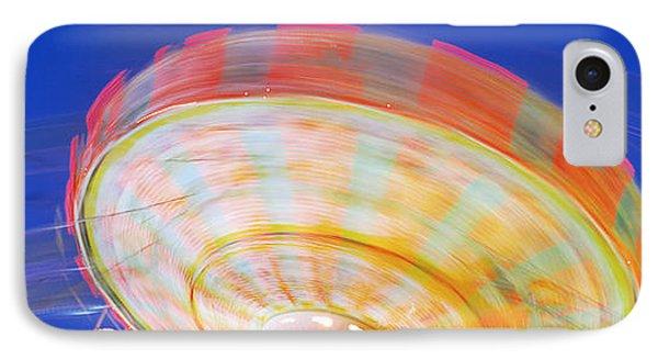 Amusement Park Stuttgart Germany IPhone Case