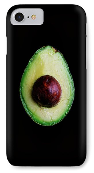An Avocado IPhone Case