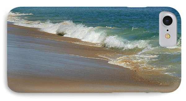 An Ocean View  Phone Case by Neal Eslinger