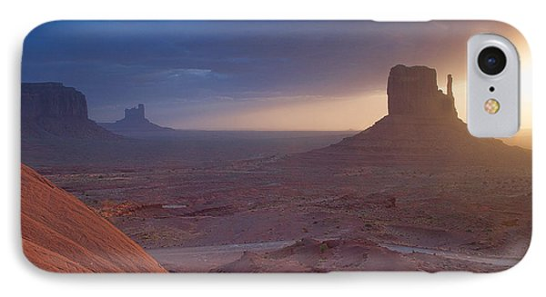 An Open Invitation IPhone Case by Jim Garrison