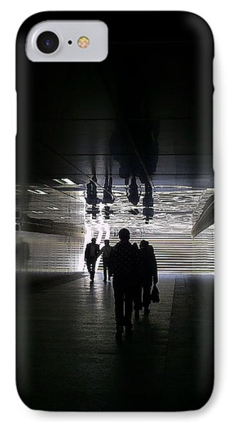 Underpass IPhone Case