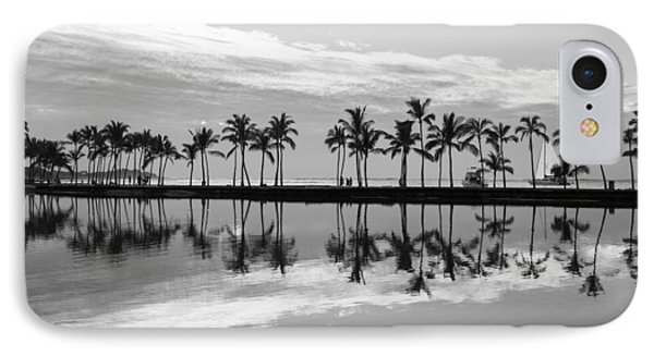 IPhone Case featuring the photograph Anaehoomalu Bay by Scott Rackers