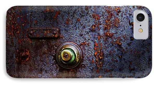 Ancient Entry Phone Case by Tom Mc Nemar