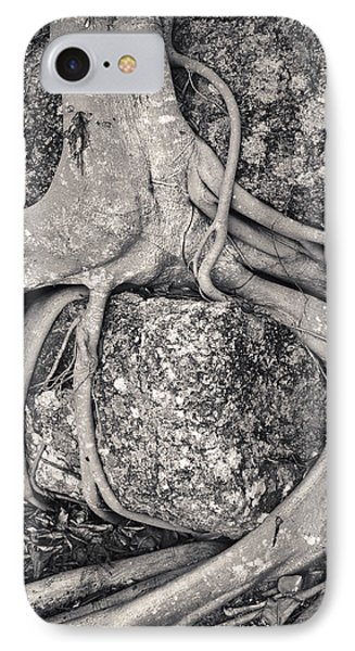 Ancient Roots Phone Case by Adam Romanowicz