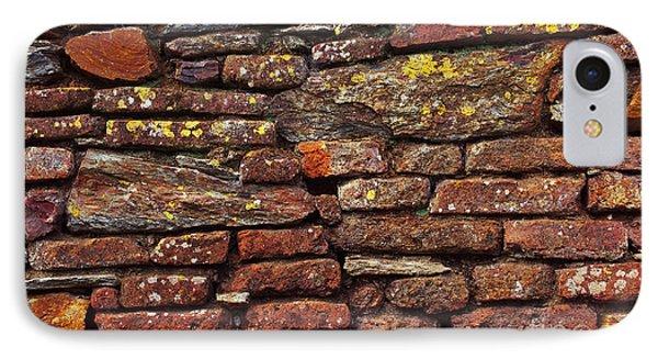 Ancient Wall Phone Case by Carlos Caetano