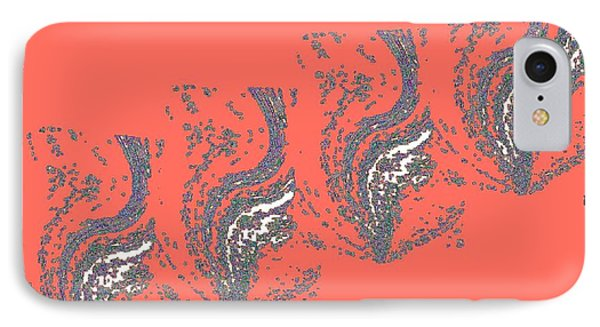 Ancient Water Urns IPhone Case by Will Borden
