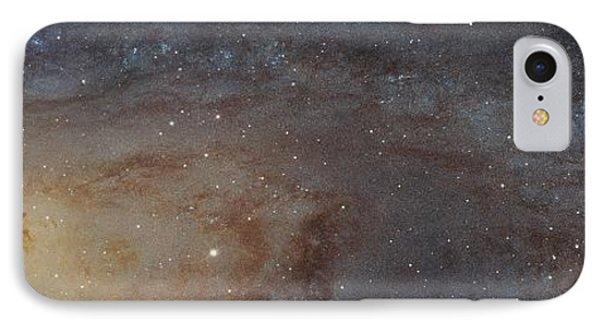 Andromeda Galaxy IPhone Case by Nasa, Esa, J. Dalcanton, B.f. Williams, And L.c. Johnson (u. Of Washington), The Panchromatic Hubble Andromeda Treasury (phat) Team, And R. Gendler