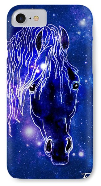 Andromeda IPhone Case