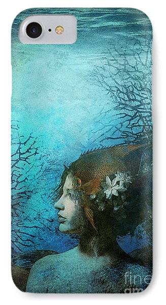 Angel IPhone Case by Aimee Stewart