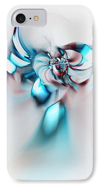 Angel IPhone Case by Anastasiya Malakhova