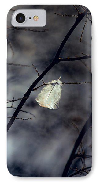 Angel Feather IPhone Case