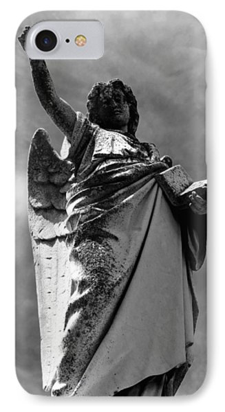 Angel Of The Book Of Life IPhone Case