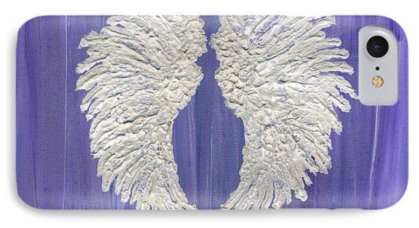 Angel Wings IPhone Case