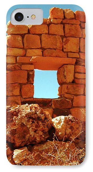 Angel's Window Phone Case by Kathleen Struckle