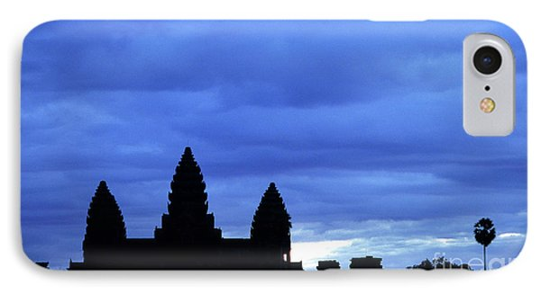 Angkor Wat Sunrise 01 IPhone Case